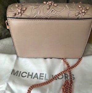Michael Kors Bags - MICHAEL KORS JADE MEDIUM GUSSET